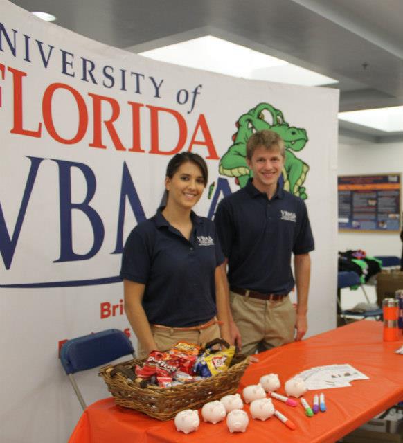 University of Florida College of Veterinary Medicine VBMA Members
